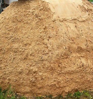 песок для кур